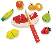 Плодове - басейн