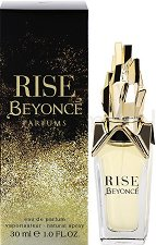Beyonce Rise EDP - Дамски парфюм - крем