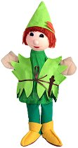 Кукла за куклен театър - Питър Пан -