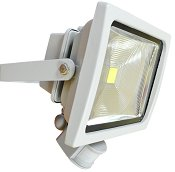 LED прожектор със сензор за движение - 30 W Multi-chip