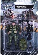 """Войник с брадва - Фигура за игра от серията """"Elite Team"""" -"""