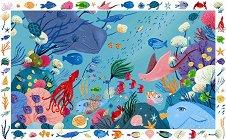 Подводен свят - пъзел