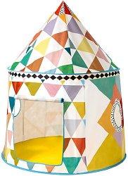 Детска палатка - творчески комплект