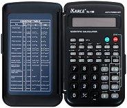 Джобен калкулатор - Karce Scientific 108