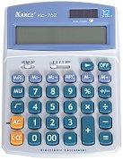 Настолен калкулатор - Karce Electronic 762