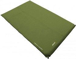 Самонадуваща се постелка - Comfort Double - Размер - 130 / 200 / 7.5 cm