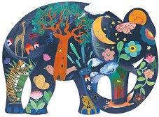 Арт слон -