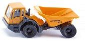 """Самосвал - Bergmann Dumper 3012 - Метална играчка от серията """"Super: Cranes"""" - играчка"""