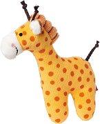 Жираф - Плюшена играчка - играчка