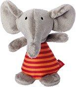 Слонче - Плюшена играчка - играчка