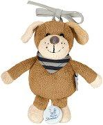 Кученцето Hanno - Бебешка музикална играчка - играчка