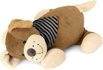 Кученцето Hanno - Играчка със сърдечен ритъм - играчка