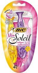 BIC Miss Soleil Colour Collection -