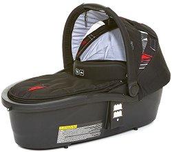 Кош за кола за новородено бебе - Doozy: Fire - Аксесоар за детска количка -