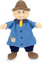 Кукла за куклен театър - Дядо - играчка