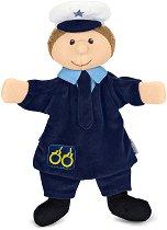 Кукла за куклен театър - Полицай -