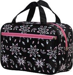 Козметична чанта с две дръжки - сапун