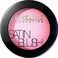 Eveline Satin Blush - Руж за лице -