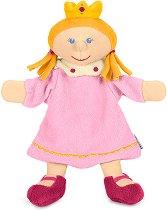 Кукла за куклен театър - Принцеса - детски аксесоар