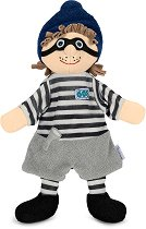 Кукла за куклен театър - Разбойник -