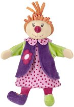 Кукла за куклен театър - Палячо - детски аксесоар