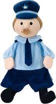 Кукла за куклен театър - Полицай - играчка