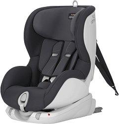 """Детско столче за кола - Trifix - За """"Isofix"""" система и деца от 9 до 18 kg -"""