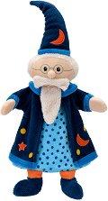 Кукла за куклен театър - Магьосник - играчка