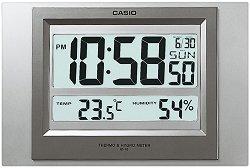 Стенен часовник Casio - ID-16S-8