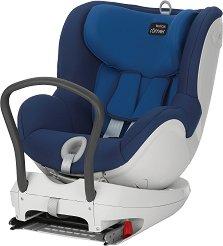 """Детско столче за кола - Dualfix - За """"Isofix"""" система и деца от 0 месеца до 18 kg -"""
