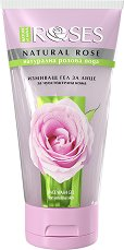 Nature of Agiva Roses Face Wash Gel - гел