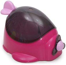 Розово детско гърне - Самолет - гърне