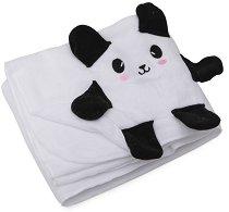 Бебешко одеяло - Plushy - Размер 75 x 100 cm - продукт