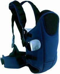 Синьо кенгуру - Kinetic Pro 2 - Аксесоар за носене на бебе -