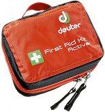 Аптечка - First Aid Kit Active - Оборудвана