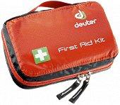 Аптечка - First Aid Kit - Оборудвана