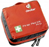 Аптечка - First Aid Kit Pro - Оборудвана