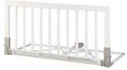 Дървена преграда за легло - ToGo: White - продукт