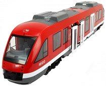 Градски влак - Regio - творчески комплект