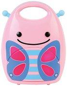 """Нощна лампа - Пеперуда - Детски аксесоар от серията """"Zoo"""" -"""