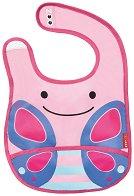 """Лигавник - Пеперуда - За бебета над 6 месеца от серията """"Zoo"""" -"""