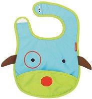 """Лигавник - Кученце - За бебета над 6 месеца от серията """"Zoo"""" - продукт"""