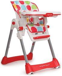 Детско столче за хранене - Party Mix -
