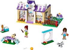 "������ ��������� �� ������� �������� - ������ ����������� �� ������� ""LEGO Friends"" -"