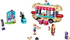 "��� �� ������ � ������������� ���� - ������ ����������� �� ������� ""LEGO Friends"" -"