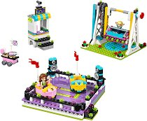 "�������� �� ������� � ������������� ���� - ������ ����������� �� ������� ""LEGO Friends"" -"