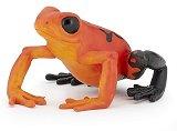 """Екваториална червена жаба - Фигура от серията """"Диви животни"""" - фигура"""