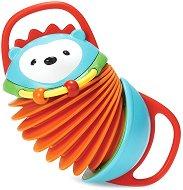 Акордеон - Таралежче - играчка
