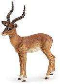 """Антилопа импала - Фигура от серията """"Диви животни"""" - фигура"""