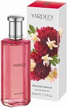 Yardley English Dahlia EDT - Дамски парфюм - душ гел